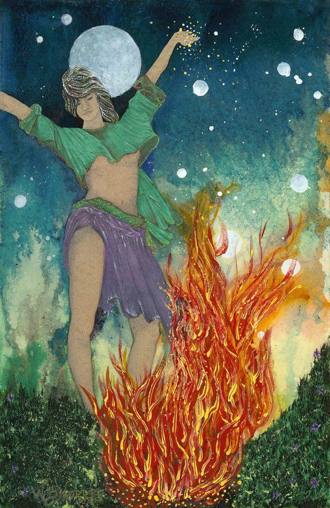 Fire Maven