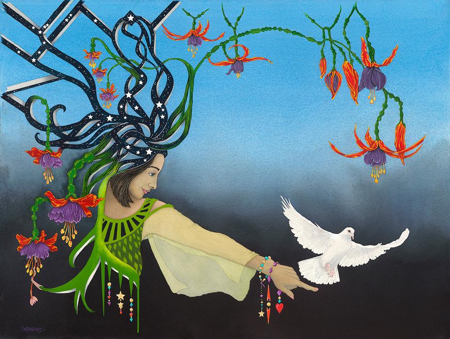 Spirit of Peace