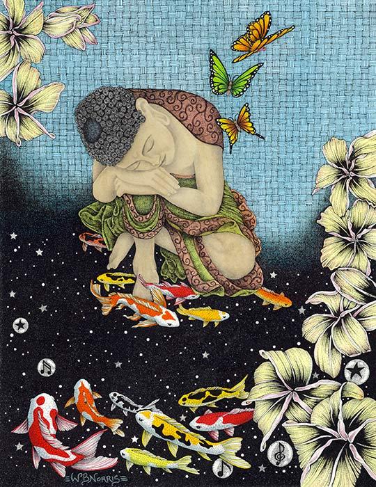 Butterfly-Dream-V-(Sacred-Garden-Meditation)