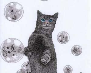 Bubble Batter